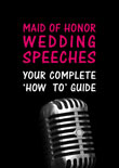 Maid of Monor Wedding Speeches
